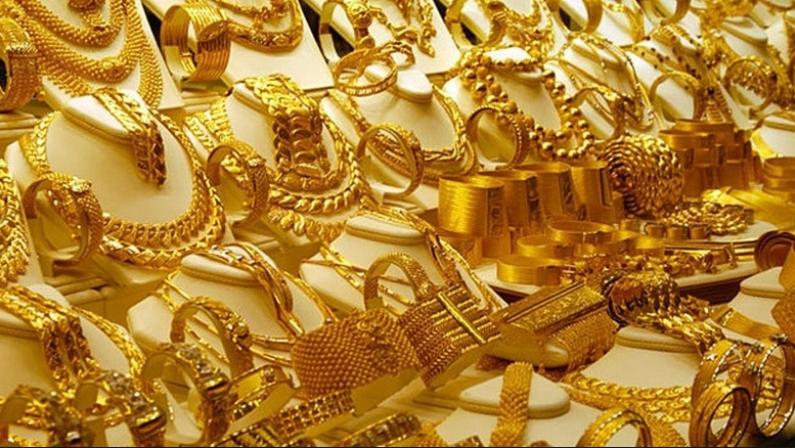 Dubai Gold Prices Drop, Good Time to Buy