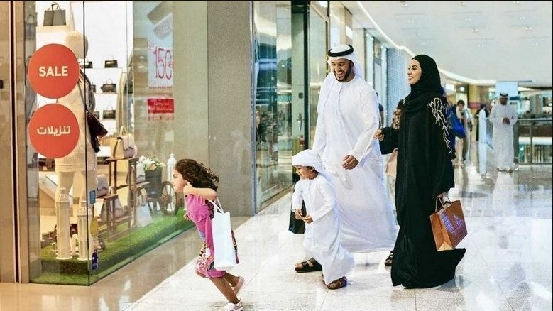 Dubai Summer Surprises Kicks off with 90 percent Discount