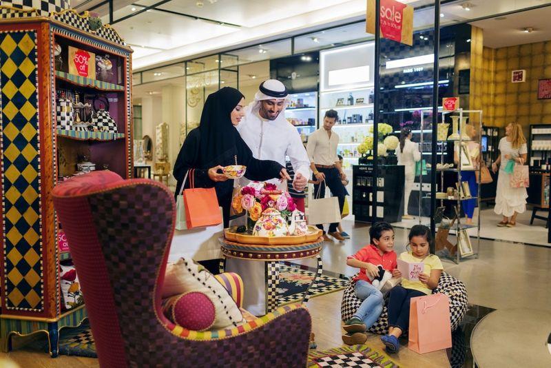 Dubai Summer Surprises Kicks off with a 12-Hour Flash Sale