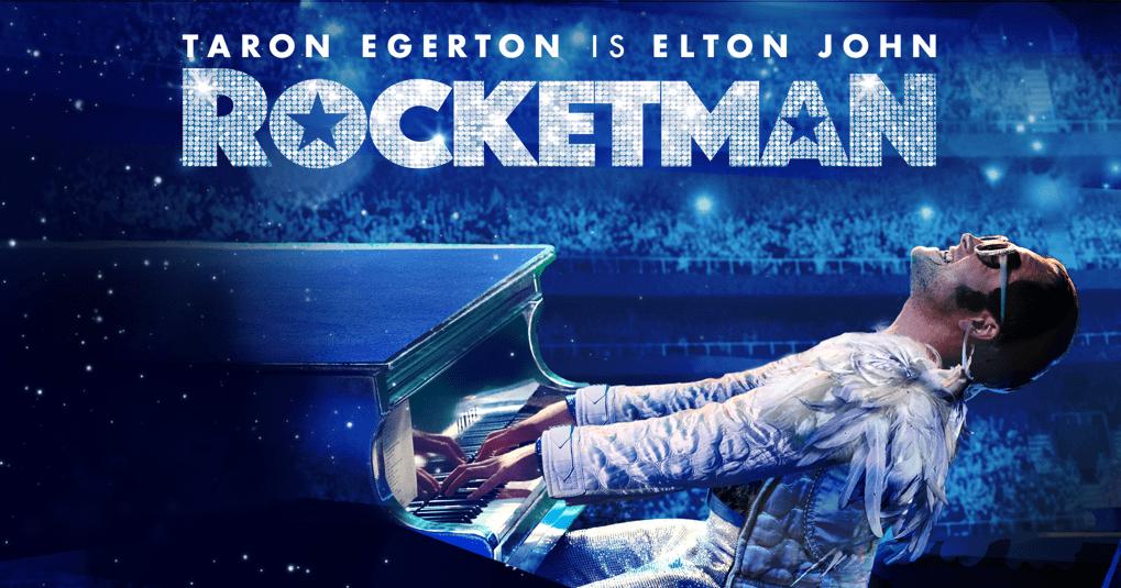 Rocketman-English Movie in Dubai