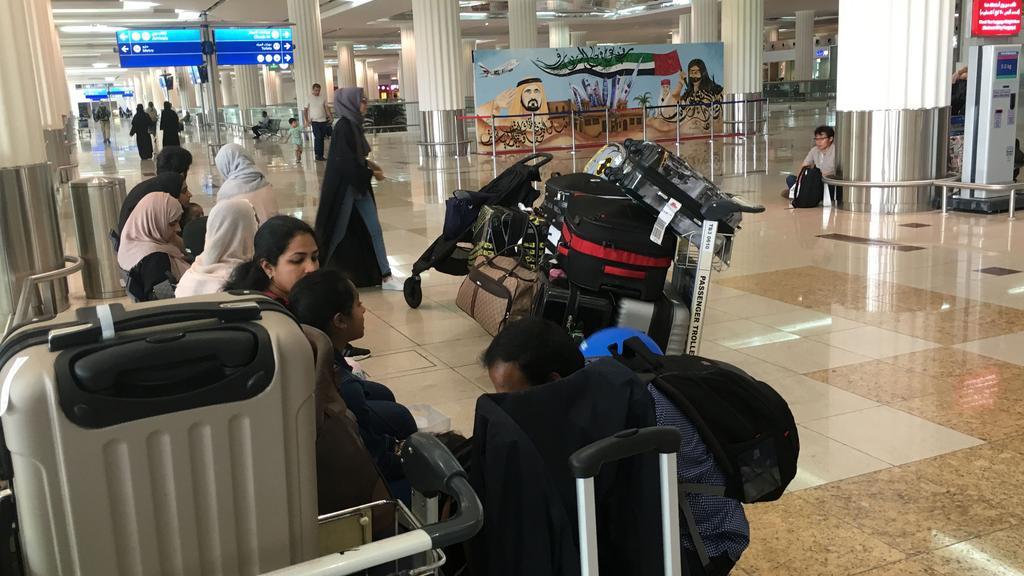 Airfares More than Double