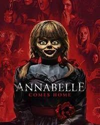 Annabelle Comes Home Movie Showtimes, English Movie in Dubai