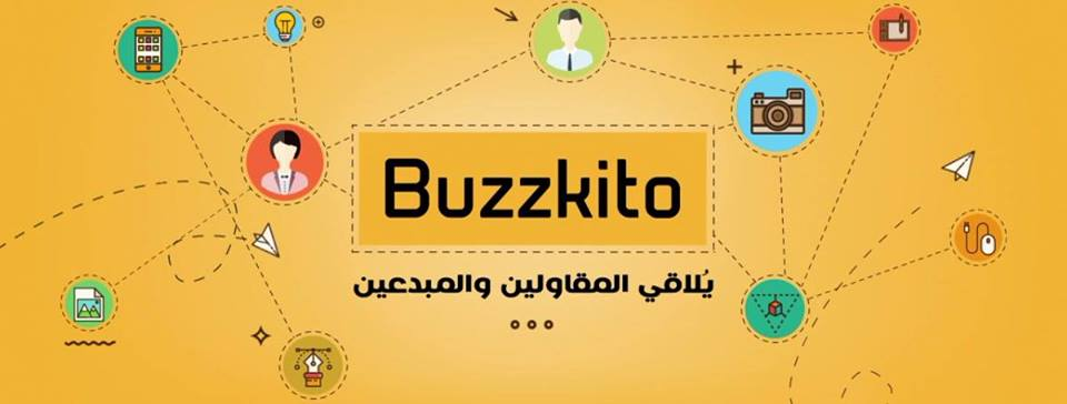 Buzzkito Co-working Space: Features and Contact Page