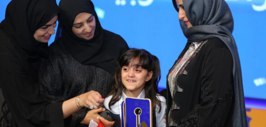 Dubai Fifth-grader Crowned Winner of UAE Arab Reading Challenge
