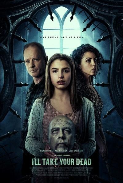 Ill Take Your Dead  Movie Showtimes, English Movie in Dubai