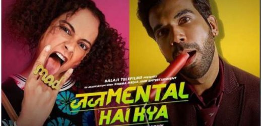 Judgementall Hai Kya  Movie Showtimes, Hindi Movie Movie in Dubai