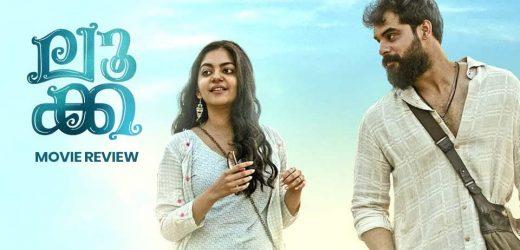 Luca  Movie Showtimes, Malayalam Movie Movie in Dubai