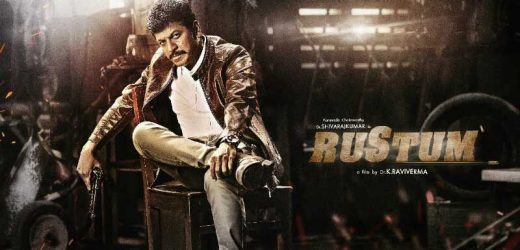 Rustum  Movie Showtimes, Kannada Movie in Dubai