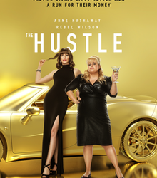 The Hustle Movie Showtimes, English Movie in Dubai