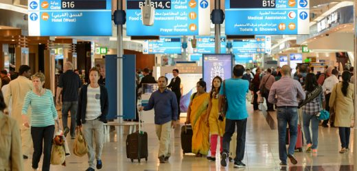 UAE Airfares More than Double for Indian Expats