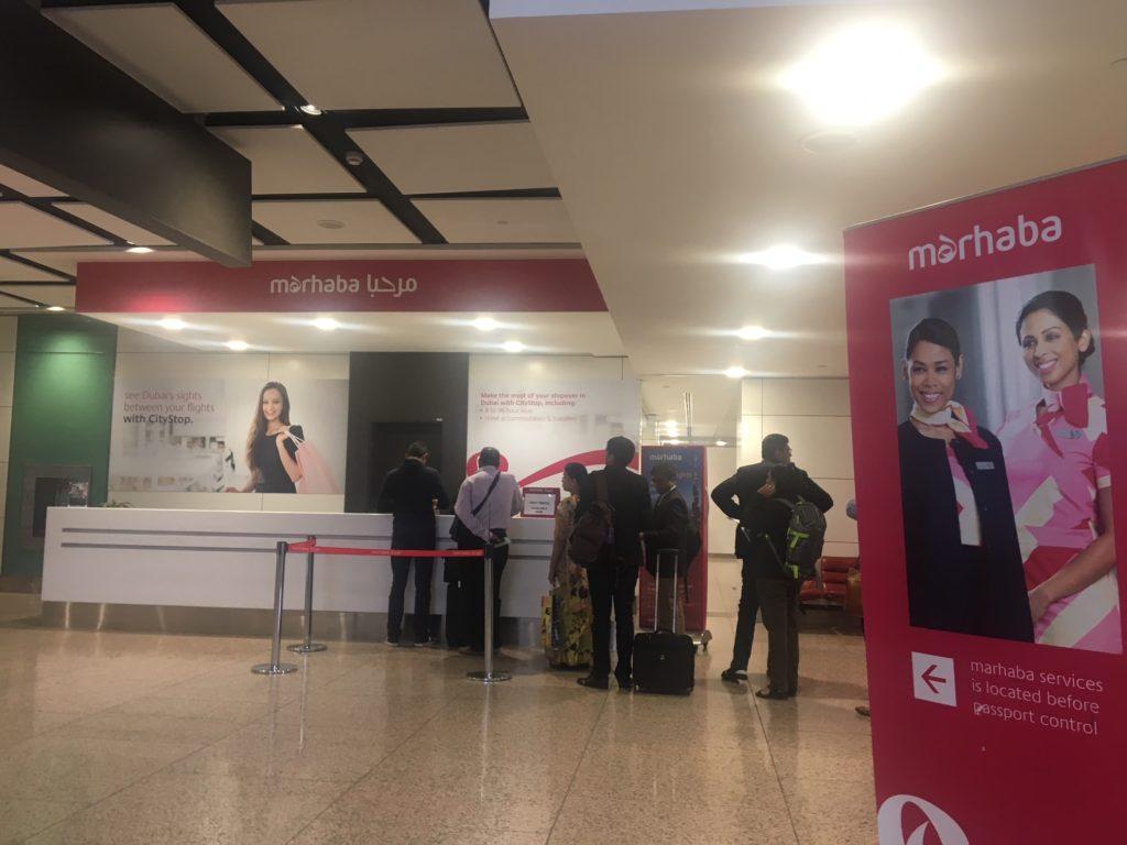 Visa-on-arrival for Indians