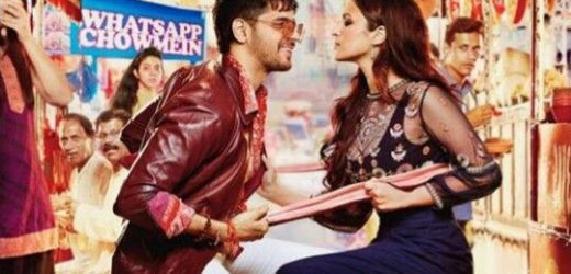 Jabariya Jodi Movie Showtimes, Hindi Movie Movie in Dubai
