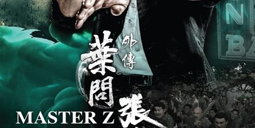 Master Z: Ip Man Legacy: Movie Showtimes, Cantonese Movie Mandarin English Movie in Dubai