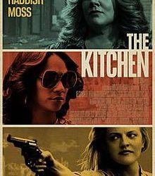 The Kitchen Movie Showtimes, English Movie Movie in Dubai