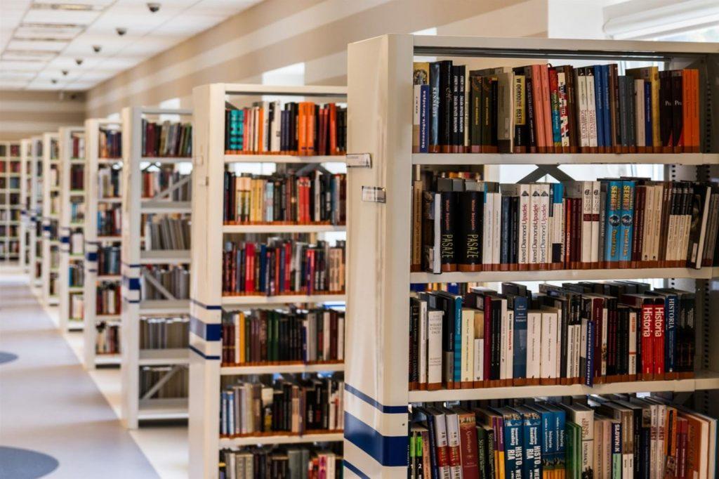 List of Public Libraries in Dubai
