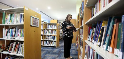 For All Book Readers: List of Public Libraries in Dubai
