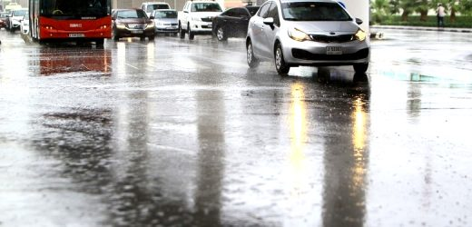 UAE to receive rainfall for next five days