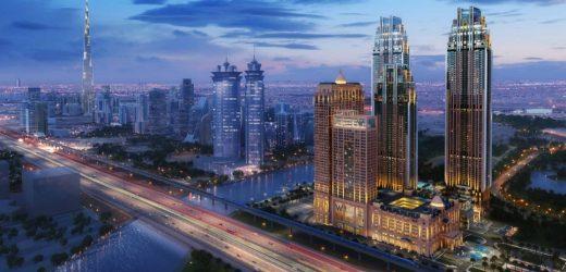 Al Habtoor Real Estate