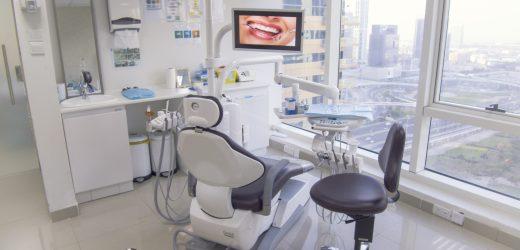 Best Dentist in Dubai