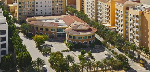 Dubai Investment Park Area Guide