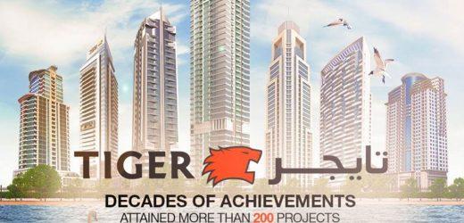 Tiger Properties