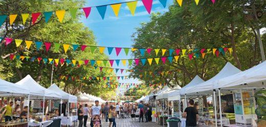 Guide to Flea Markets in Dubai