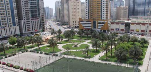 Al Nahda Area Guide