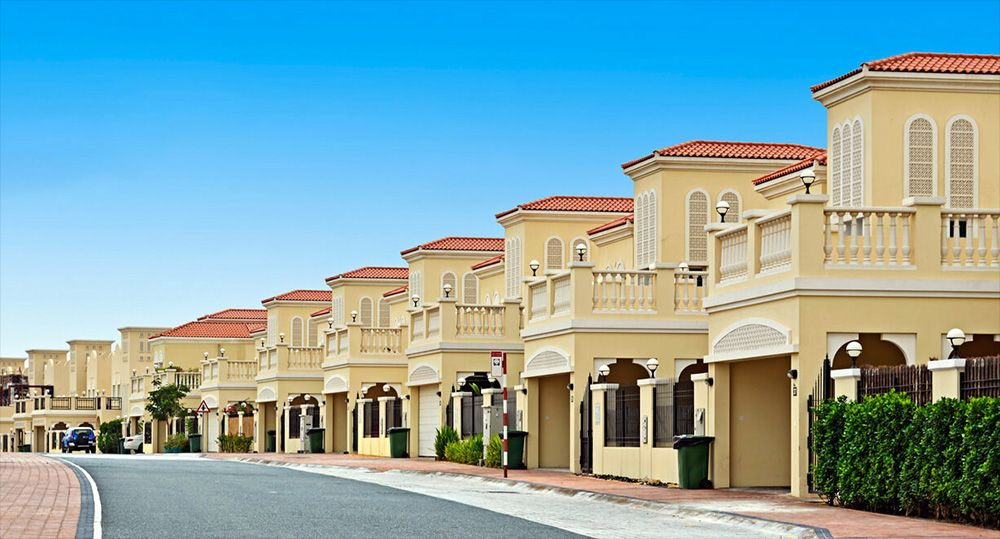 Jumeira Village Circle (JVC) Area Guide