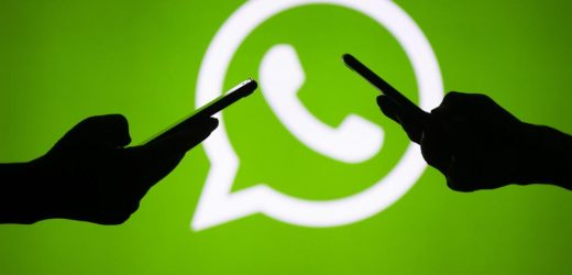 WhatsApp calls are now working on office lines in UAE
