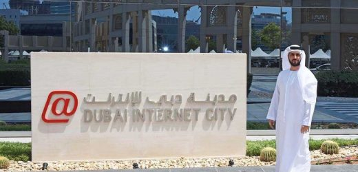 Dubai Internet City (DIC) Area Guide