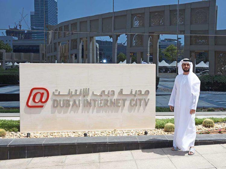 Dubai Internet City (DIC) Area Guide