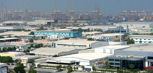 Jebel Ali Area Guide