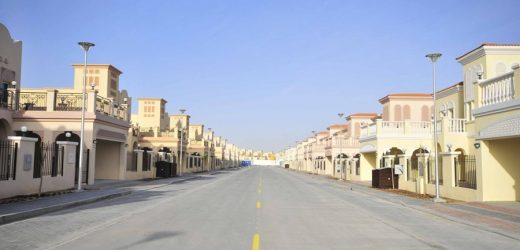 Jumeira Village Triangle (JVT) Area Guide