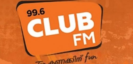 Club FM Dubai 99.6