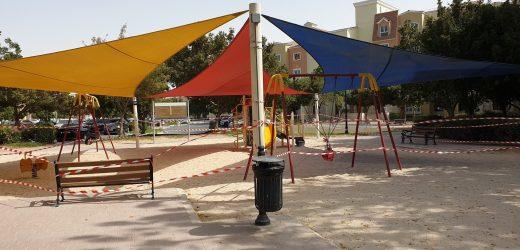 Nakheel announces shut down of recreational facilities