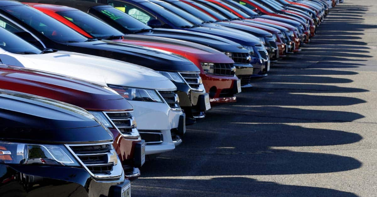 Lease to Own Cars in Dubai & UAE