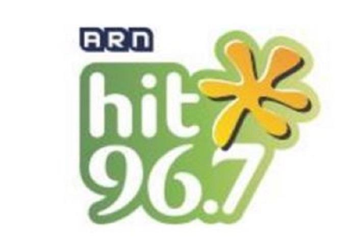Hit 96.7 FM Dubai