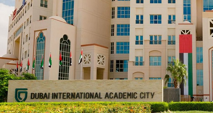 Academic City Area Guide