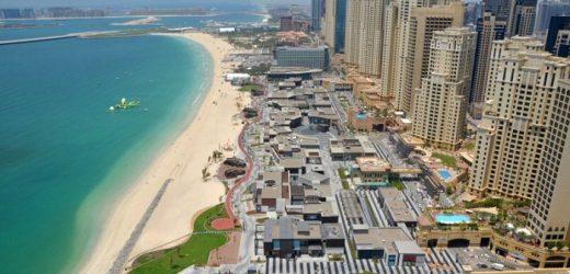 Jumeirah Area Guide