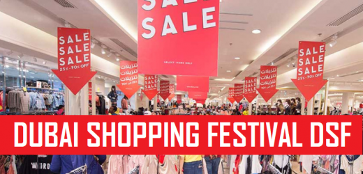 DSF Deals/ Offers / Sales / Promotions