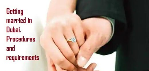 How and where to apply for a marriage grant in UAE? Procedures and documents required