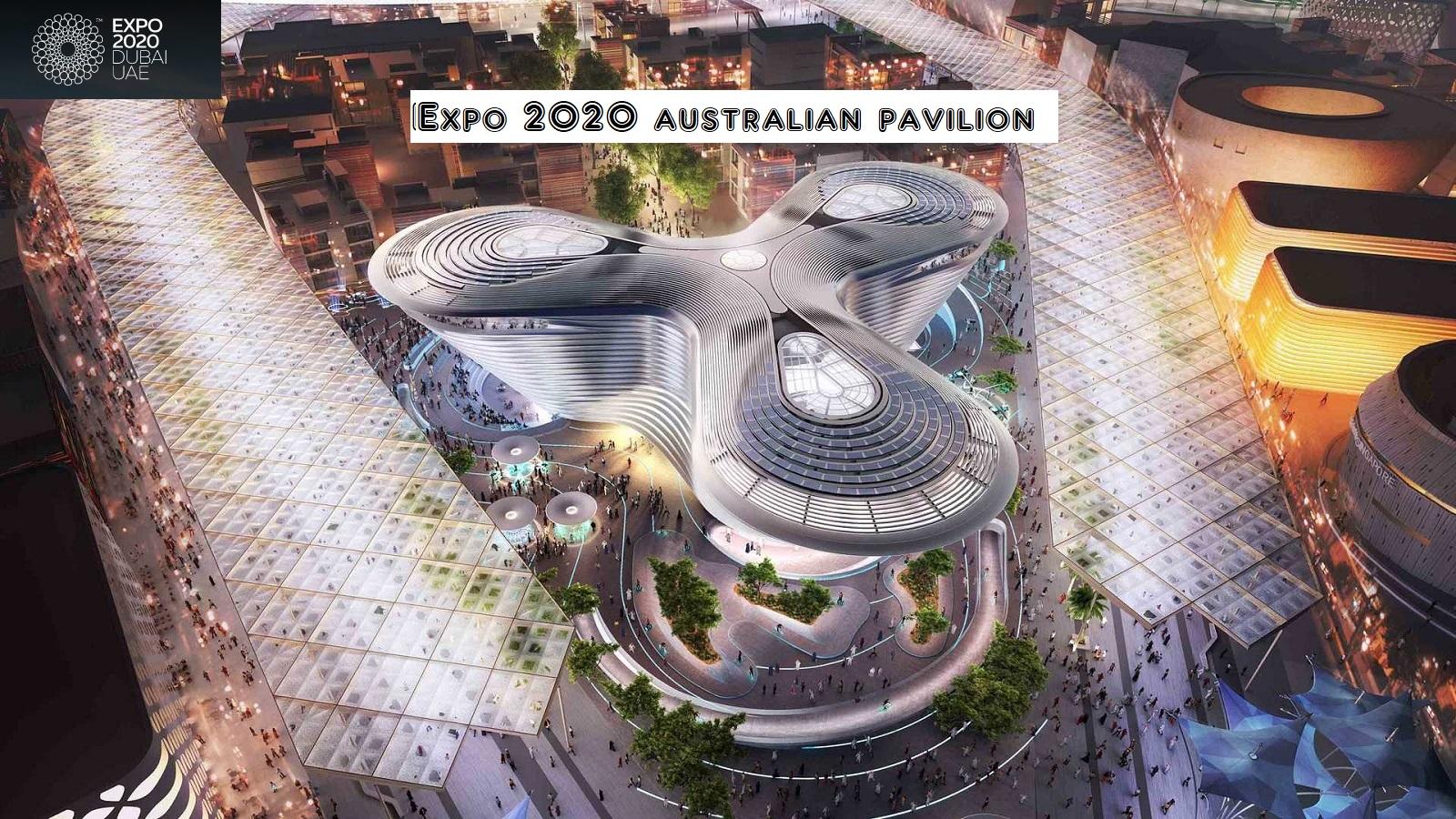 Expo 2020 Pavillions
