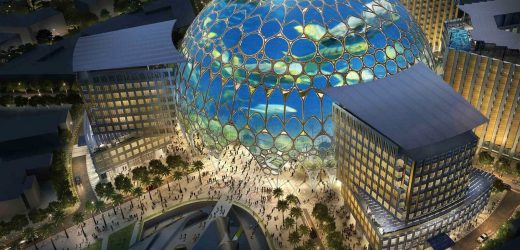 Expo 2020 UAE: What can you expect