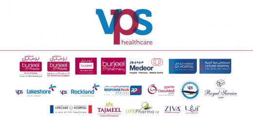 VPS Healthcare Abu Dhabi