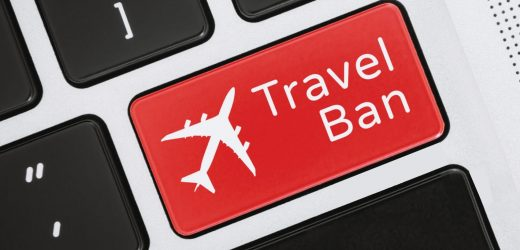 How to Check the Travel Ban in UAE and the ways to lift the travel ban?