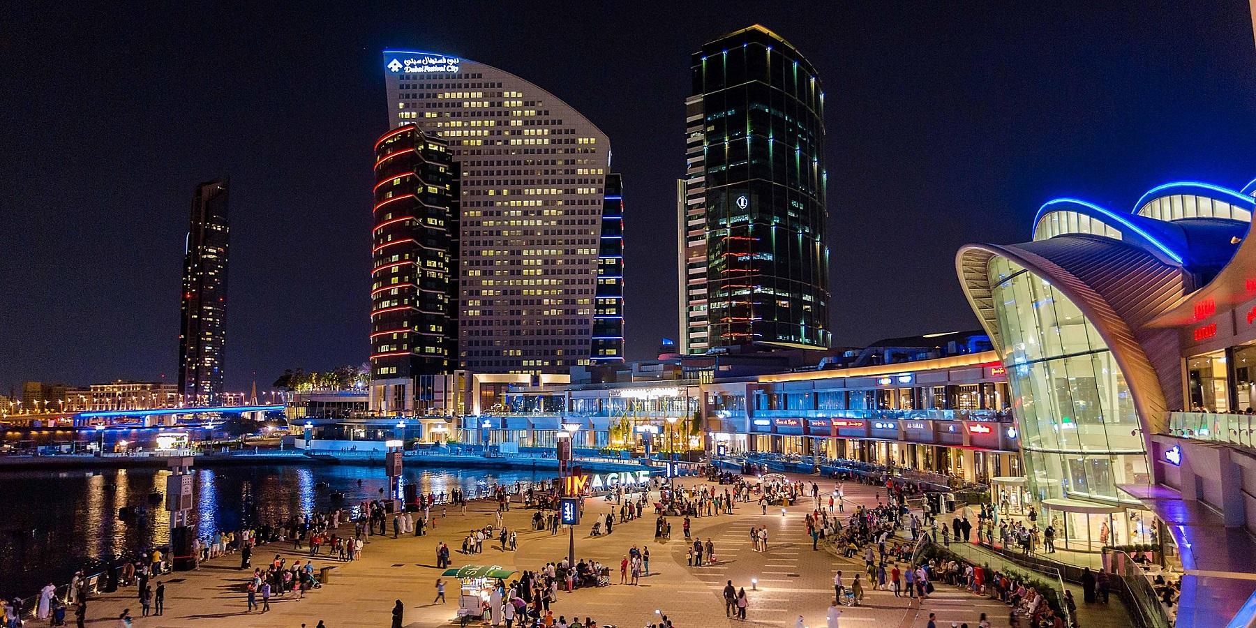 InterContinental Dubai Festival City, Dubai – Ramadan – Eid 2021 Staycation Offer