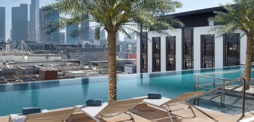 La Ville Dubai – Ramadan – Eid 2021 Staycation Offer