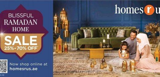 Ramadan 2021 UAE – Home R Us