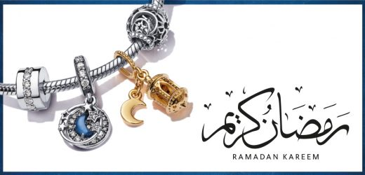Ramadan 2021 UAE – Pandora Jewellery offers