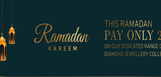Ramadan 2021 UAE – Pure Gold Jewellers offers